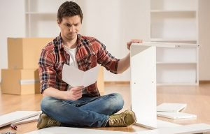 Residential Furniture Assembly Tips and Tricks