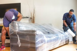 How to Eliminate Residential Moving Stress