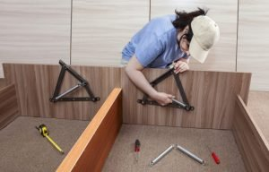 Why is Flatpack Furniture So Hard to Assemble?
