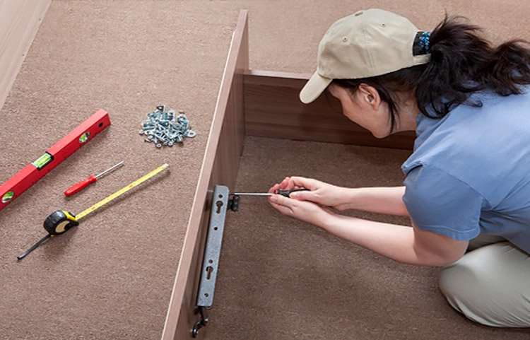 Flat Pack Furniture 101: Everything You Need to Know