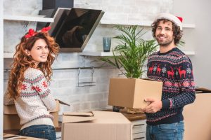 8 Tips for Preparing to Move During the Holidays