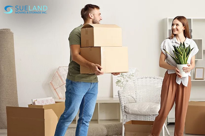 Common Mistakes People Make When Moving