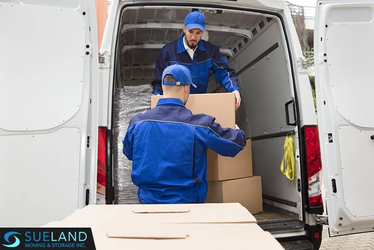 Real Estate Agents and Moving Companies