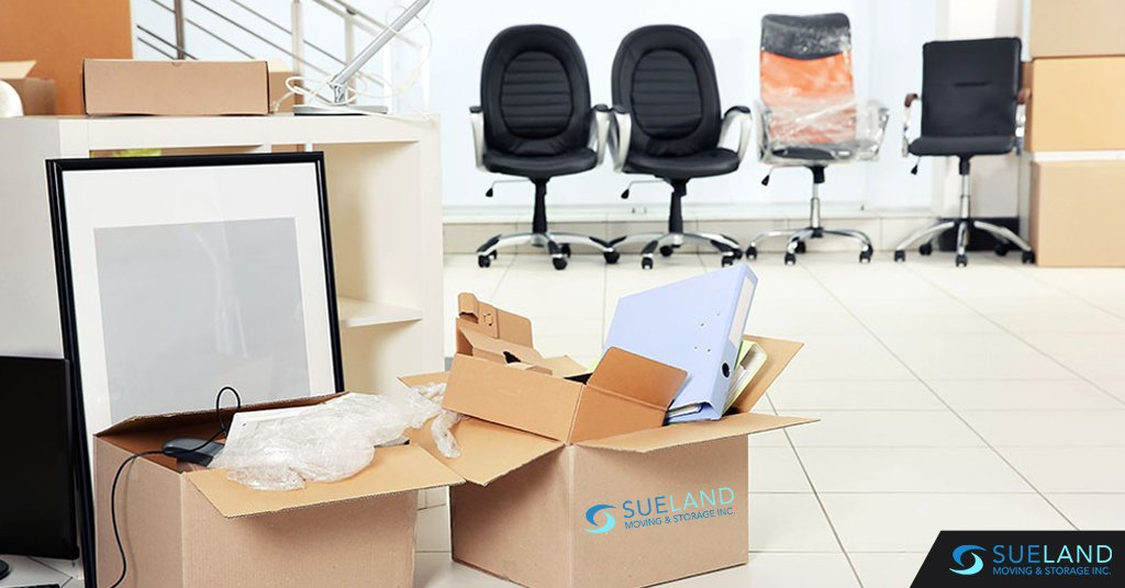 How Toronto Moving Experts can help transition staff back to the office.