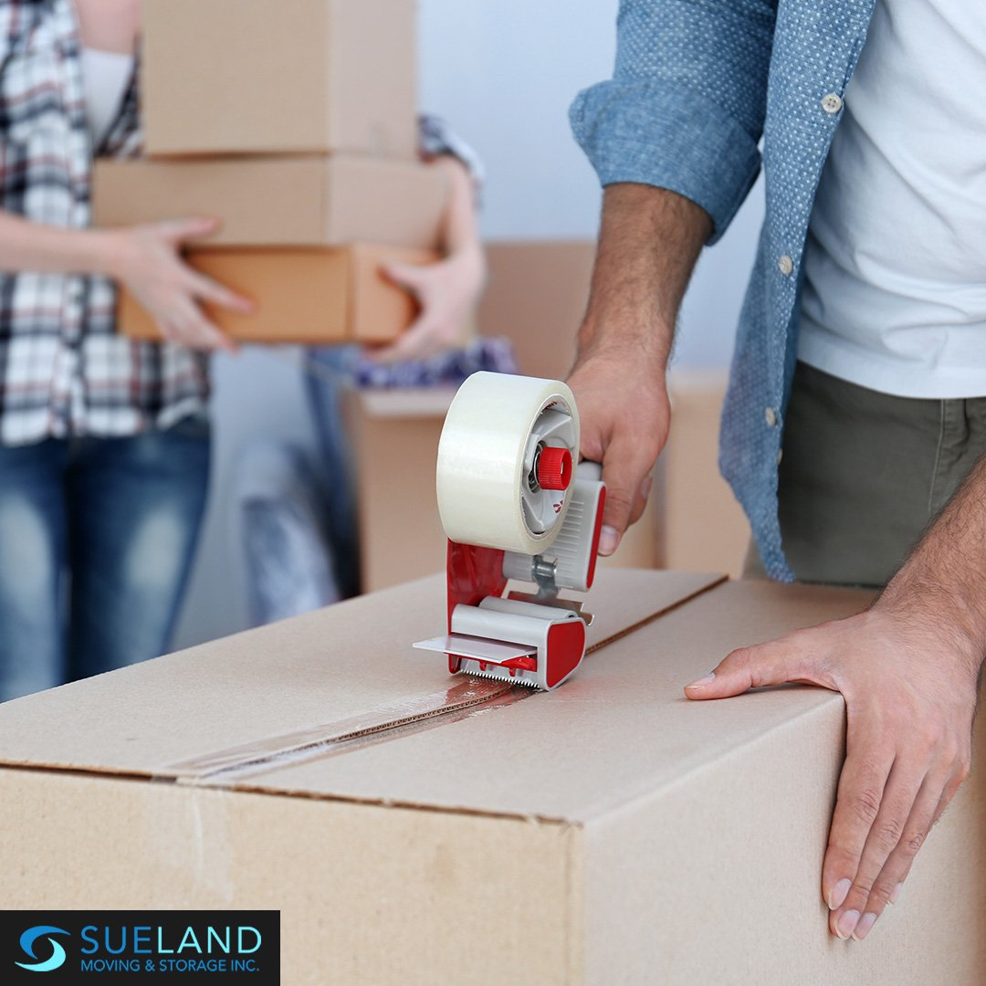 Back to school: Top tips for students planning to move